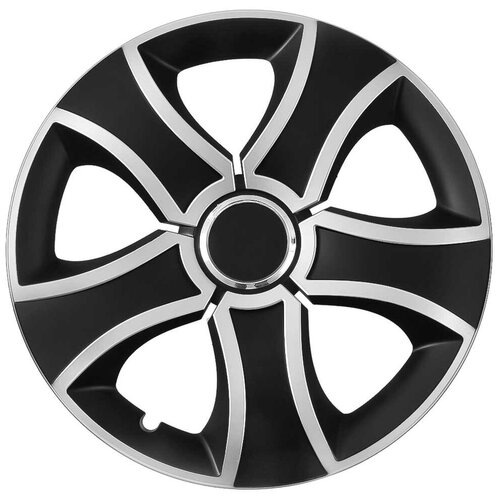 Колпаки на колеса JESTIC ринг микс декоративные R16 16-011-RING-MIX