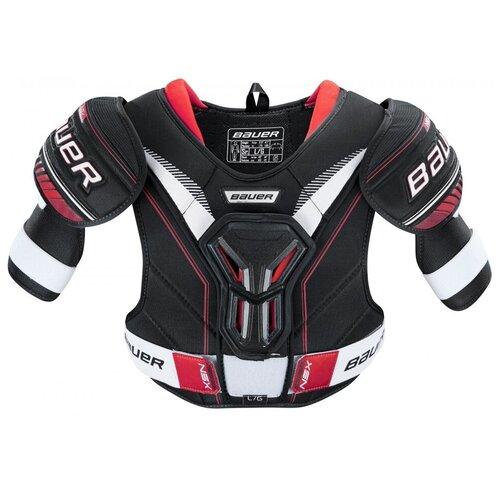 Нагрудник хоккейный BAUER NSX SR S
