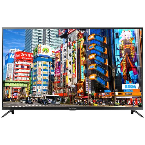 Фото - Телевизор NATIONAL NX-32THS110 32 (2019), черный телевизор national nx 32ths110 32 2019 черный