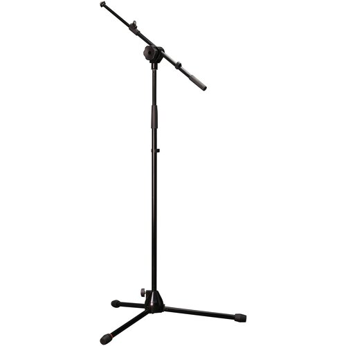 Фото - Superlux MS153E/BAG Микрофонная стойка журавль ultimate support js mcfb50 низкая стойка микрофонная журавль н