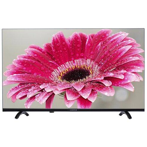 Фото - Телевизор HARPER 32R720T 32 (2020), черный led телевизор harper 32r720t frameless new