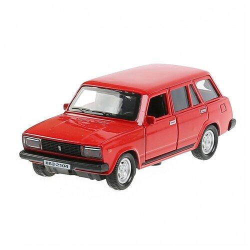Машина Технопарк ВАЗ-2104 Жигули 299589
