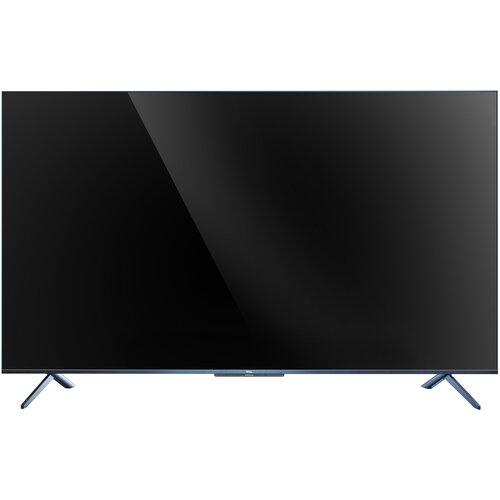 """Телевизор QLED TCL 50C717 50"""" (2020) темно-синий"""