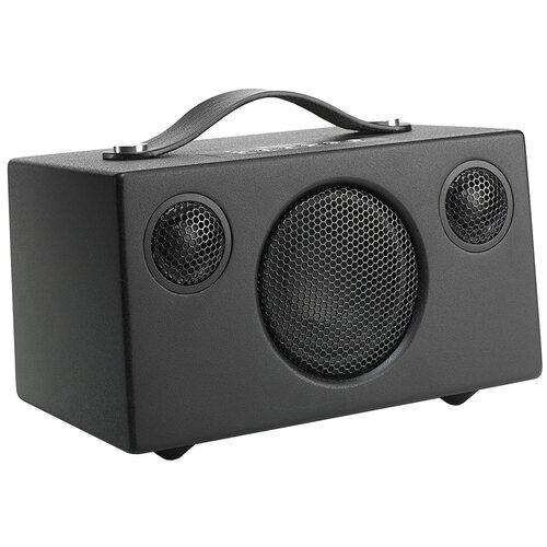 Портативная акустика Audio Pro Addon T3, black портативная колонка audio pro addon t3 grey