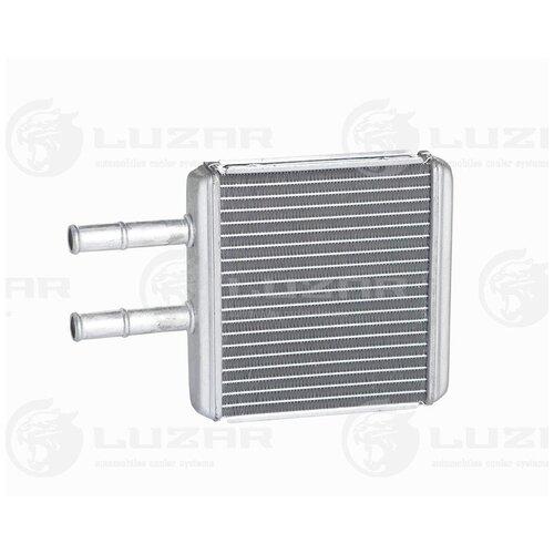Фото - Радиатор отопителя Luzar LRh CHAv05342 радиатор отопителя luzar lrh 01182b