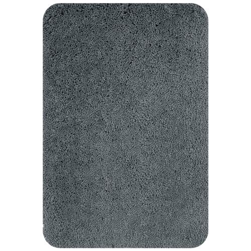 Фото - Коврик Spirella Highland, 60x90 см серый коврик spirella highland 55x65 см песочный