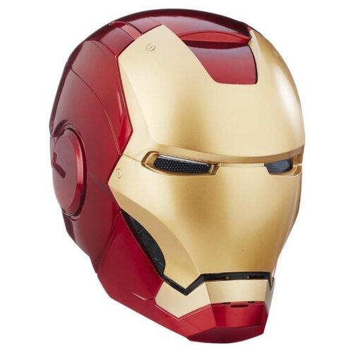 Реплика Шлем Железного человека Marvel Legends Series: Avengers – Iron Man Helmet Electronic