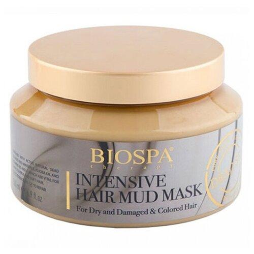 Купить Sea of Spa BioSPA Интенсивная грязевая маска для волос, 500 мл