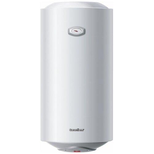 Накопительный электрический водонагреватель Garanterm ER-100V (TR) накопительный электрический водонагреватель garanterm es 50v slim