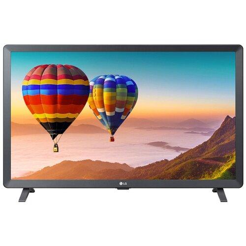 Фото - Телевизор LG 28TN525S-PZ 27.5 (2020), темно-серый led телевизор lg 28tn525v pz