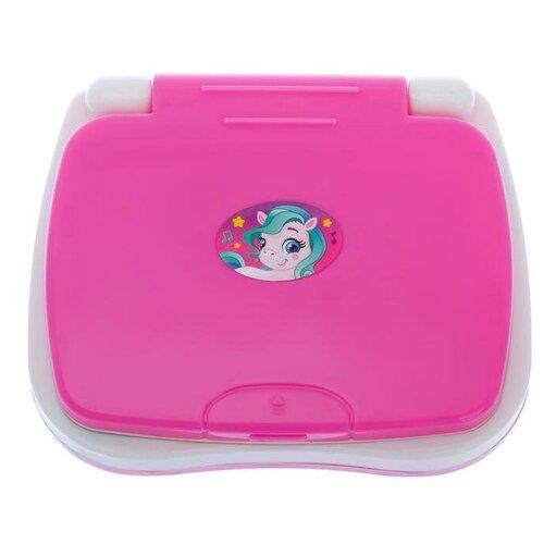 Компьютер Zabiaka Умный компьютер (3984904/3984905) розовый