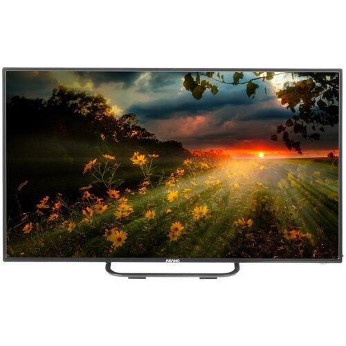Фото - Телевизор Asano 43LF1110T 43 (2020), черный телевизор asano 42lf1120t 42 2020 черный