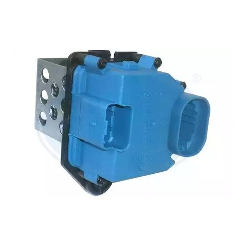 Резистор вентилятора отопителя ERA 665030