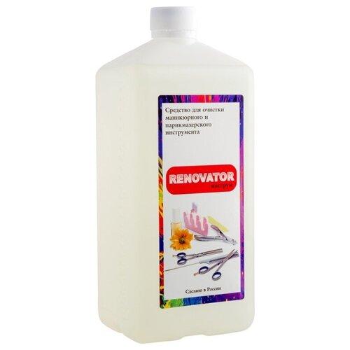 Моющее средство Реноватор Инструм 1 литр