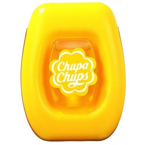 Ароматизатор воздуха Chupa Chups (Lime-Lemon) на дефлектор мембранный 5 мл. Лайм-лимон лимон taiwan lime