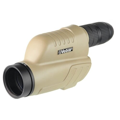 Фото - Зрительная труба Veber 12-36x60 FFP бежевый зрительная труба veber snipe super 20 60x80 gr zoom