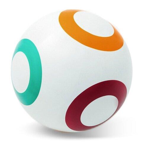 Купить Мяч ЧПО имени В.И. Чапаева Р3-200/Кр, 20 см, Мячи и прыгуны