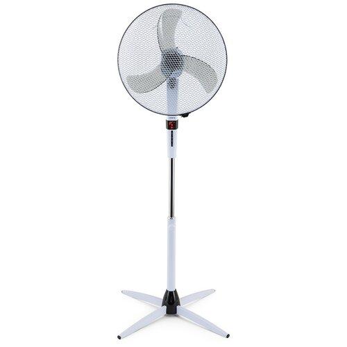 Напольный вентилятор Polaris PSF 5040RC, white