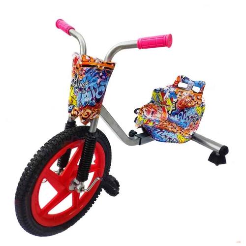 Купить Трехколесный велосипед Mini Drift MiniPro, Трехколесные велосипеды