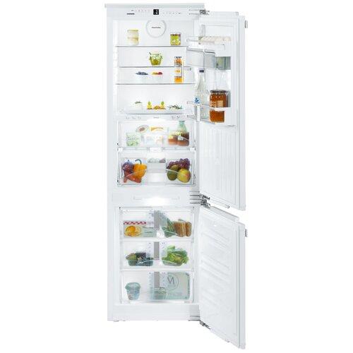 Фото - Встраиваемый холодильник Liebherr BioFresh ICBN 3376 холодильник liebherr biofresh cbnef 5735
