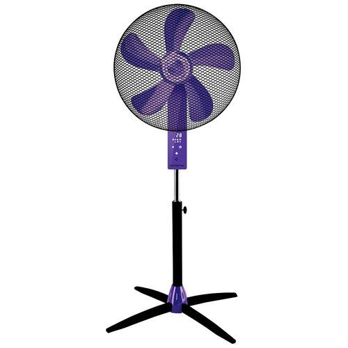 Напольный вентилятор Polaris PSF 40RC Violet, violet