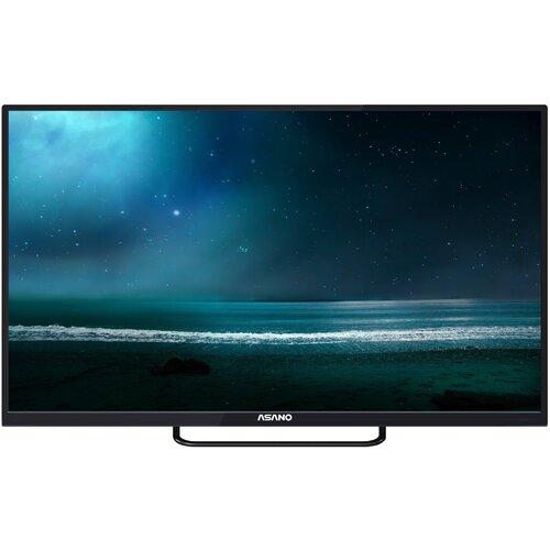 Фото - Телевизор Asano 42LF1120T 42 (2020), черный телевизор asano 42lf1120t 42 2020 черный