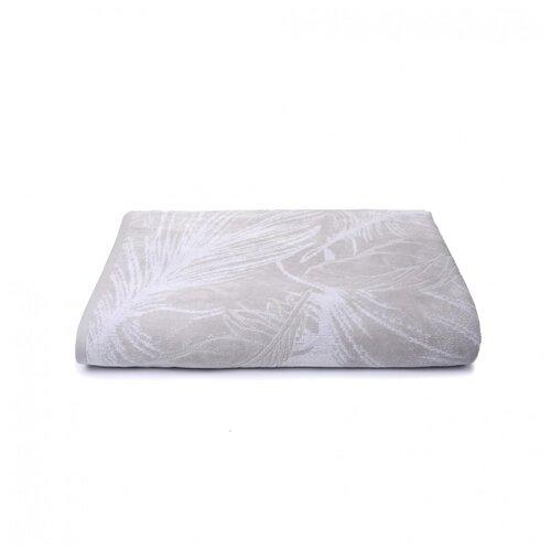 Покрывало махровое Piume di boo - 200х180 см, Cleanelly