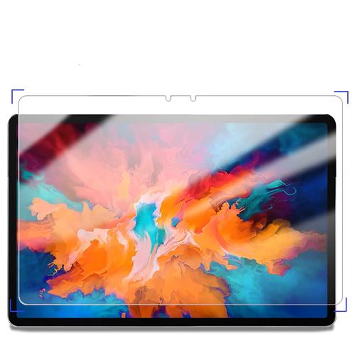Защитное противоударное стекло MyPads для планшета Lenovo P11 Pro 11.5 TB-J706F (2020/ 2021) с олеофобным покрытием