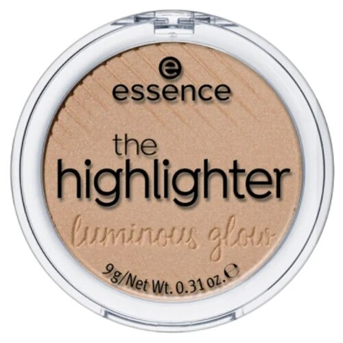 Купить Essence Хайлайтер The Highlighter 02 sunshowers