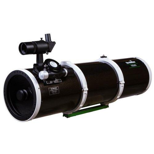 Фото - Оптическая труба Sky-Watcher BK MAK190 Newtonian 69865 черный/белый труба оптическая sky watcher bk mak90sp ota