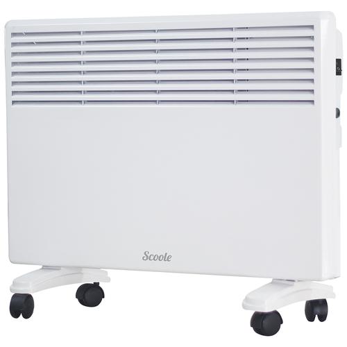 Конвектор Scoole SC HT CM8 1500 WT белый