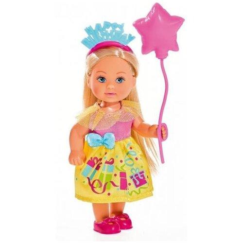 Кукла Simba Еви Именинница 12 см 5733031 недорого
