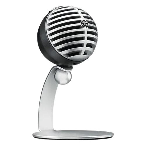 Микрофон Shure Motiv MV5-DIG, серый