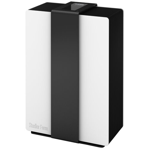 Фото - Очиститель/увлажнитель воздуха Stadler Form R-001R, черный/белый увлажнитель воздуха stadler form o 021 черный