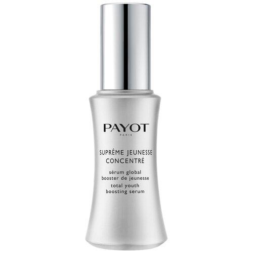Купить Сыворотка Payot Supreme Jeunesse Concentre для лица и шеи, 30 мл