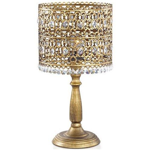 Настольная лампа Odeon Light Salona 2641/1T, 40 Вт бра odeon light salona 2641 1wb с выключателем 40 вт