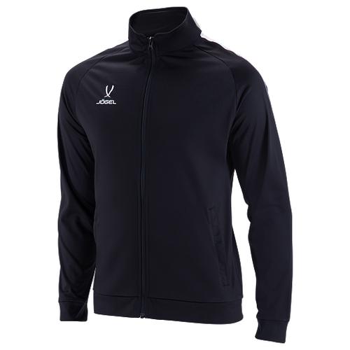 Олимпийка Jogel CAMP Training Jacket FZ размер XL, черный