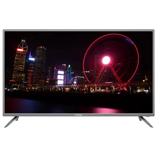Фото - Телевизор Prestigio 40 Mate 40 (2020), черный планшет prestigio wize 3427 3g pmt3427