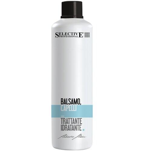 Selective Professional бальзам Artistic Flair Capelli Trattante Idratante увлажняющий для сухих и нормальных волос, 1000 мл