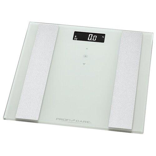 Весы электронные ProfiCare PC-PW 3007 FA weiss