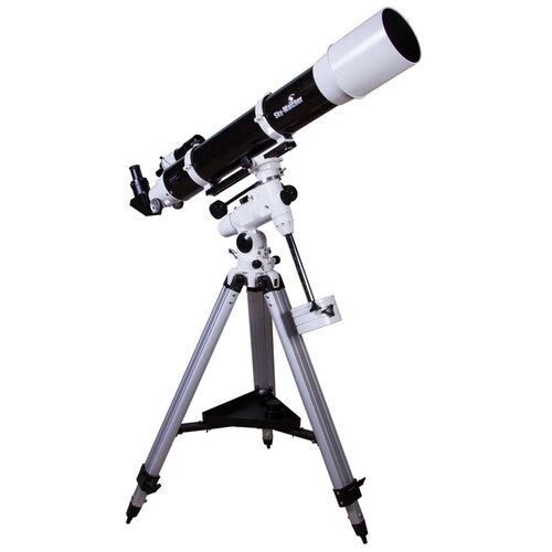 Фото - Телескоп Sky-Watcher BK 1201EQ3-2 белый телескоп sky watcher skymax bk mak90eq1 настольный