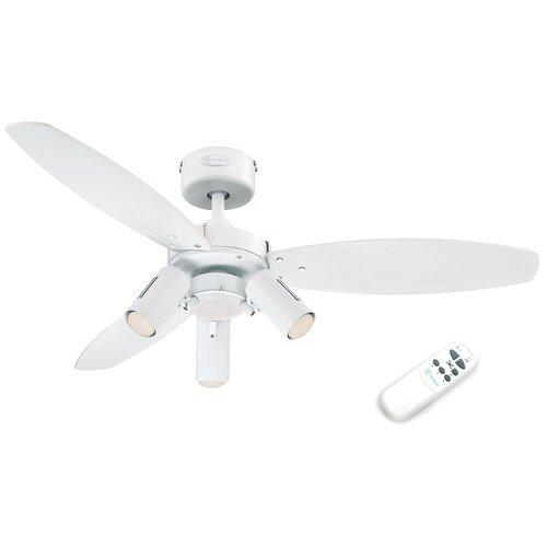 Потолочный вентилятор Westinghouse Jet Plus, white
