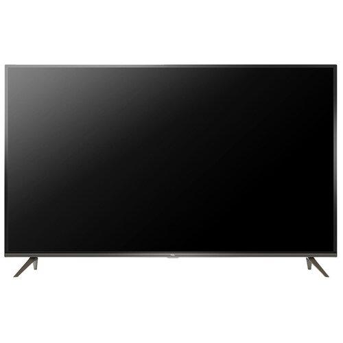 Фото - Телевизор TCL L65P8US 65 (2019), стальной телевизор vekta ld 65su8731ss 65 2019 серый