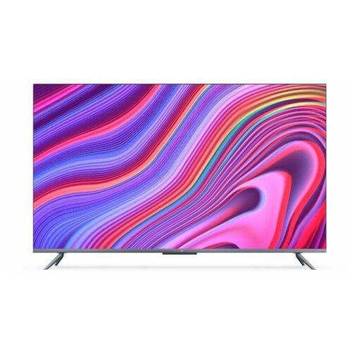 Фото - Телевизор QLED Xiaomi Mi TV 5 55 Pro 55, grey телевизор xiaomi mi tv 4s 65 t2s 65 2020 серый стальной