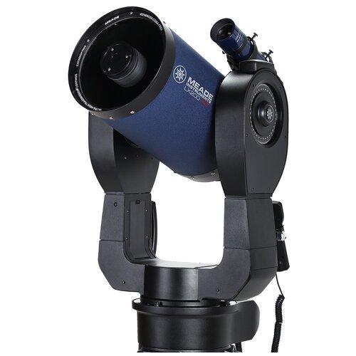 """Труба оптическая Meade LX200 8"""" ACF/UHTC с пультом AutoStar II"""