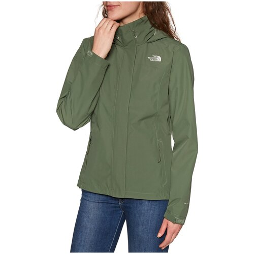 Куртка женская THE NORTH FACE Sangro four leaf clove L куртка the north face the north face active trail spacer hoodie женская