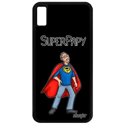 Чехол для Айфона XS Max уникальный дизайн Супердед Семья Дед