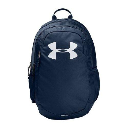 Городской рюкзак Under Armour Scrimmage 2.0 (academy/white-408), academy/white-408 рюкзак under armour halftime academy white 408