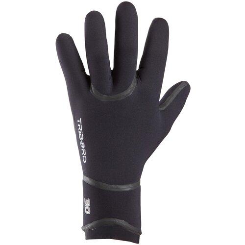 Неопреновые перчатки для серфинга для холодной воды 3 мм OLAIAN X Декатлон