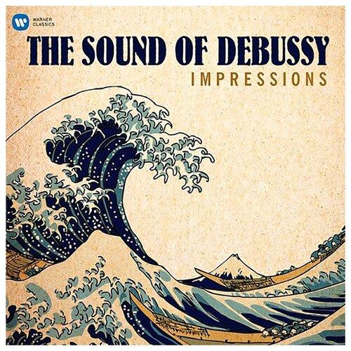 debussy debussymaurizio pollini preludes 2 lp V/A Impressions – The Sound Of Debussy (LP)